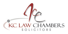 K C Law Chambers Logo